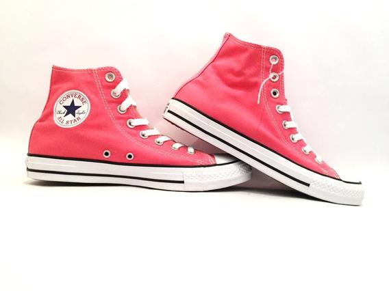 Zapatos Botas Converse Chuck Taylor All Star- Originales