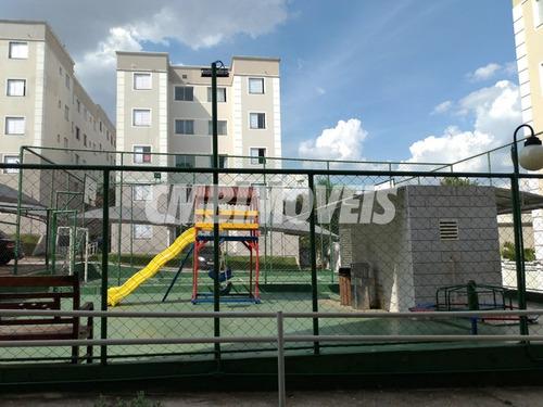 Imagem 1 de 20 de Apartamento À Venda 2 Dormitórios No Parque São Martinho Em Campinas - Ap21957 - Ap21957 - 69353629