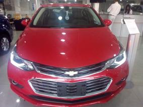 Chevrolet Cruze Premier 1.4 Turbo