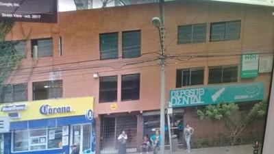 Oficina En Renta En Salvador Nava (colonia Viveros)
