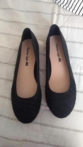Zapatos Negros #5