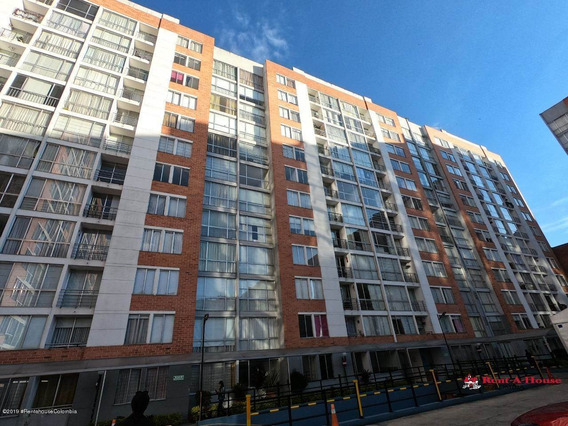 Vendo Apartamento En Tibabuyes Mls 20-741