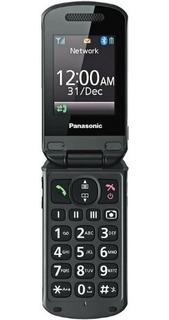 Panasonic Kx-tu329 Teléfono Móvil Fácil De Usar Irrompible!!