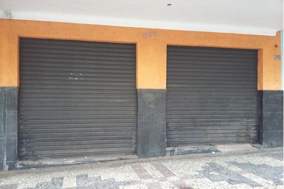 Loja Para Alugar No Centro (prox. Santo Agostinho)! - Pon1314