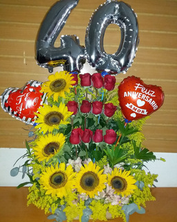 Arreglos Florales De 12 Rosas Super Oferta!!! Bethelmadrid