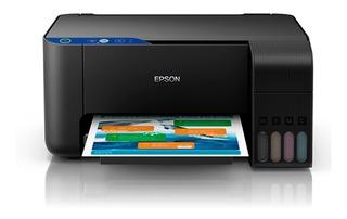 Impresora Multifunción Epson L3110 33ppm Color