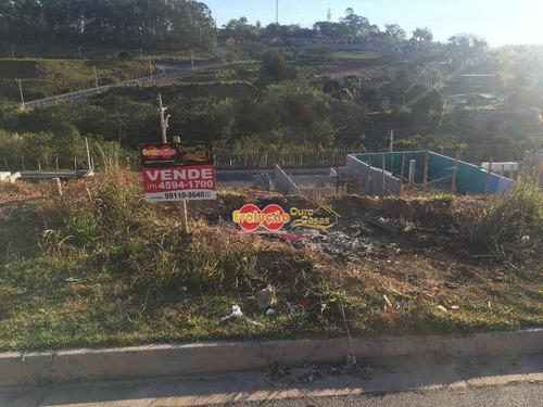 Imagem 1 de 2 de Terreno - Horizonte Azul - Te3027