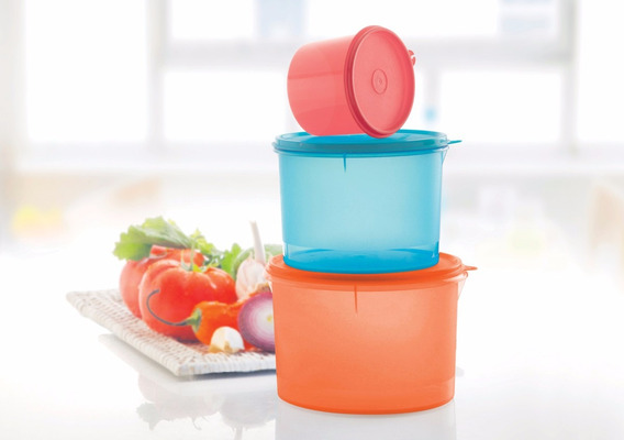 Hermetico Poeme 500ml Tupperware