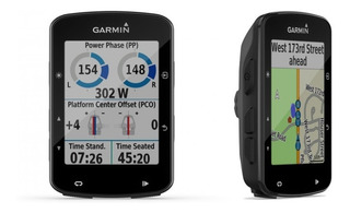 Gps Garmin Edge 520 Plus P/ Ciclismo - Conecta C/ Strava