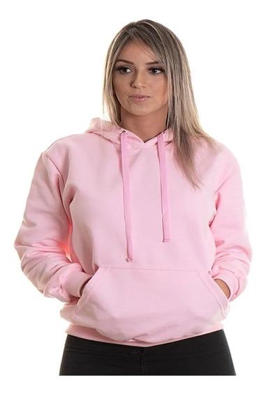 Moleton Masculino Feminino Unissex Blusa De Frio Promoção