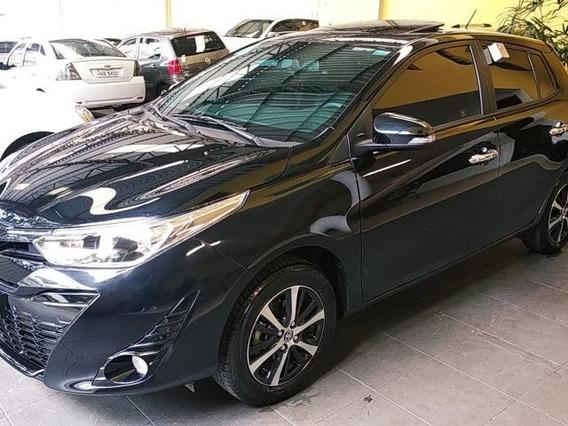 Toyota Yaris Hb Xls15