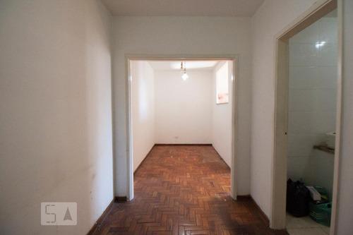 Apartamento À Venda - Centro, 1 Quarto,  40 - S892942451