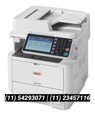 Alquiler De Fotocopiadora Impresora Multifunción Bn / Color
