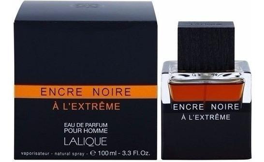 Perfume Encre Noire A L