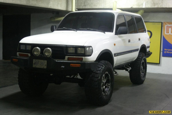 Toyota Autana 4.5