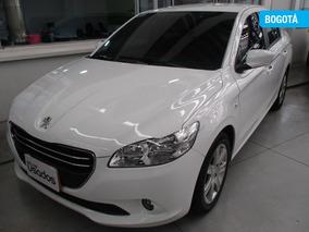 Peugeot 301 Allure 1.6 Ipx651