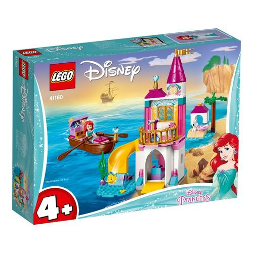 Pr El Castillo De Ariel Lego - 41160