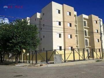 Apartamento Para Alugar, 49 M² Por R$ 1.000,00/mês - Jardim Simus - Sorocaba/sp - Ap2966