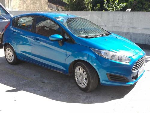 Ford Fiesta 1.6 L S. 5 Puertas