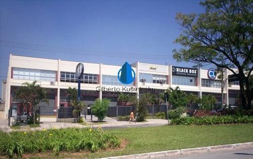 Imagem 1 de 11 de Galpão Comercial / Industrial Em Ótimo Estado - Locação Pacote R$25.000,00 - 3505
