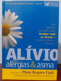 Alívio Para Alergias E Asma - Seleções Readers Digest