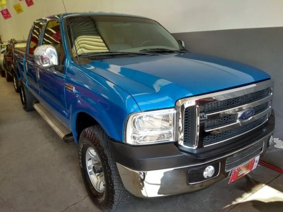 Ford F-250 Xlt 4x4 3.9 (cab Dupla) Diesel Manual