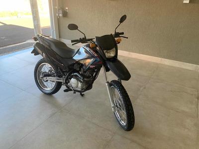 Honda Nxr 150 Flex