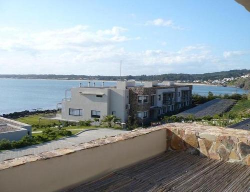 Apartamento En Alquiler Por Temporada De 2 Dormitorios En Punta Ballena