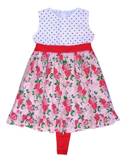 Vestidos De Niñas Talles Grandes