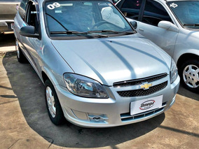 Chevrolet Celta 1.0 Mpfi Life 8v Flex 2p Manual
