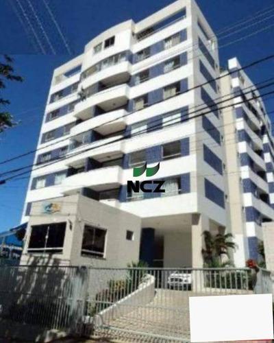 Cobertura Com 3 Dormitórios À Venda, 200 M² Por R$ 550.000,00 - Estrada Do Coco - Lauro De Freitas/ba - Co0115