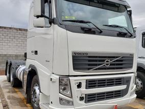 Volvo Fh12 460 6x2 I-shift Ano 2014 / Financiamos