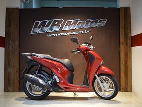 Honda | Sh 150 . 2018