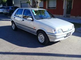 Ford Fiesta 1.6 Clx 1996