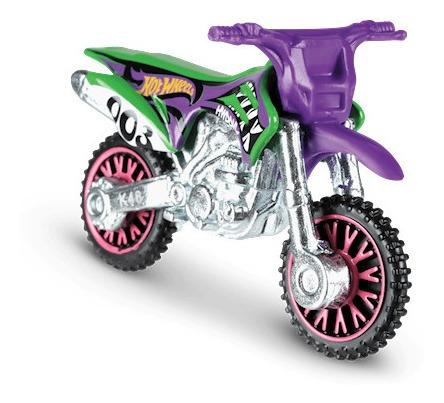 Moto Hotwheels