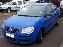 Vidrio Trasero Para Volkswagen Polo