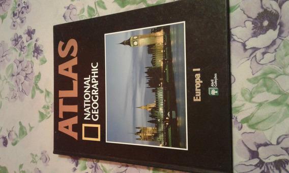 Atlas National Geografic Europa I