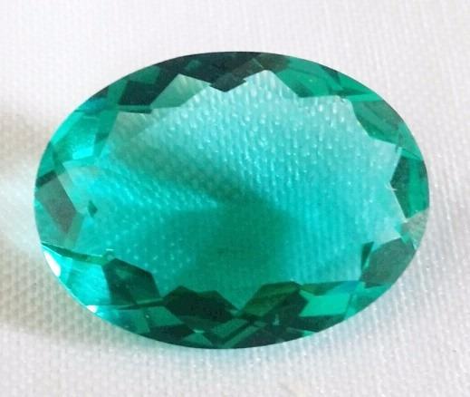 Cristal Turmalina Paraíba Verde
