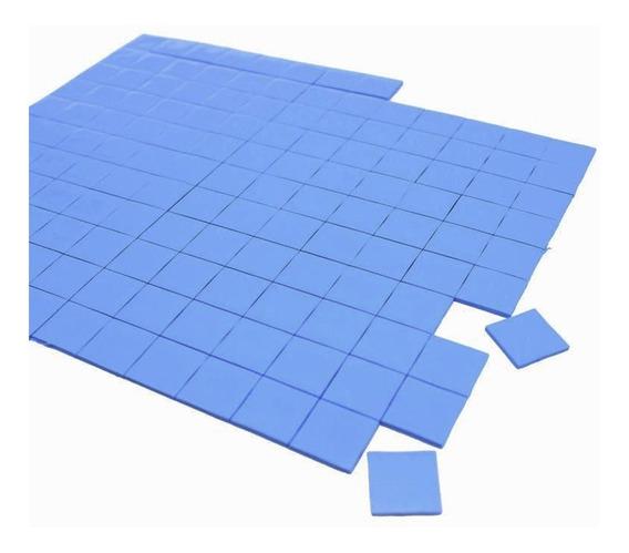 Termal Pad Térmico 10cmx 10cm X 0.5mm C/100