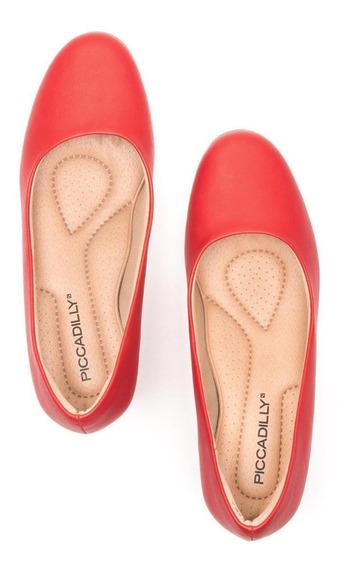 Zapatos Mujer Clasicos Picadilly Art 110072 Zona Zapatos