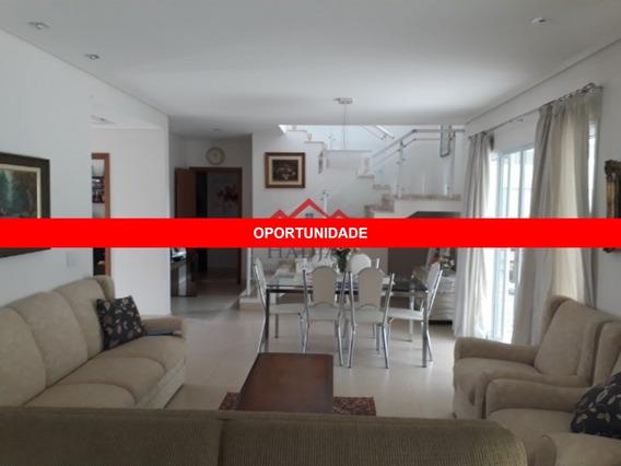 Estuda Permuta|casa Em Condomínio Bosque Dos Jatobás Em Jundiaí Sp. - Ca00113 - 32975406