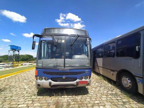 Onibus Urbano Viale Mb (marcopolo/busscar/comil/caio