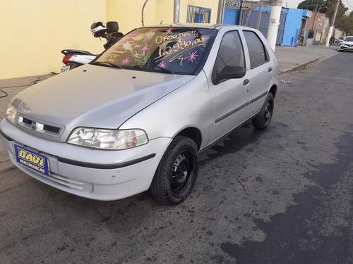 Fiat Palio 2006 1.0 Fire 5p