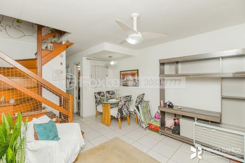 Casa Em Condomínio, 3 Dormitórios, 79.06 M², Tristeza - 118659