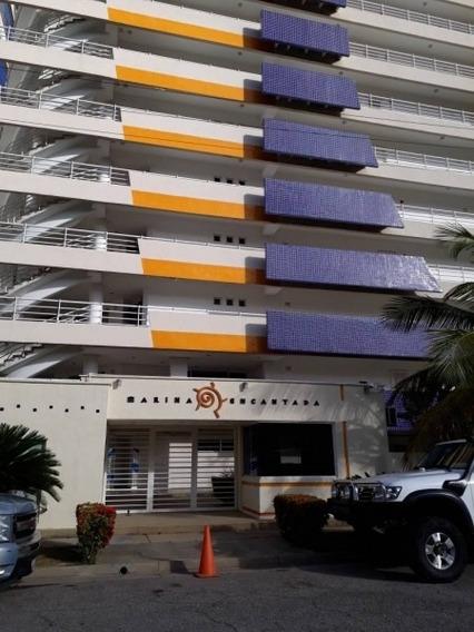Apartamento En Venta Marina Encantada