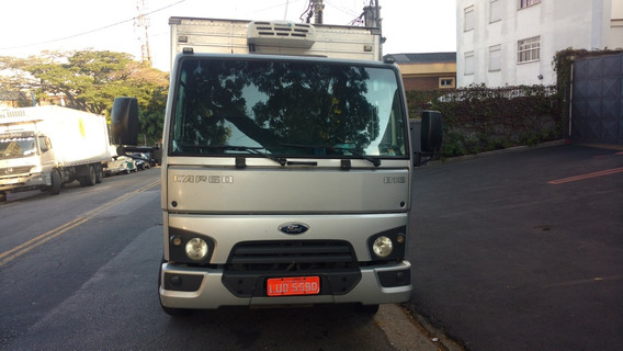 Ford Cargo 816 Refrigerado 2014