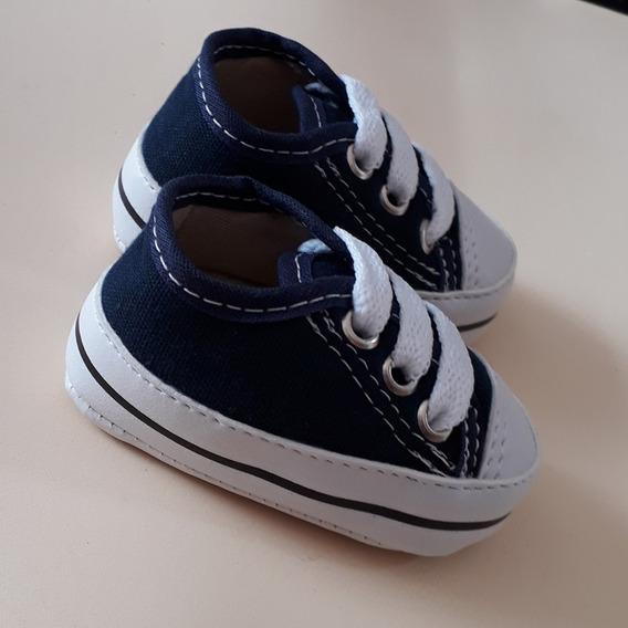 Sapato Infantil Para Recem Nascido