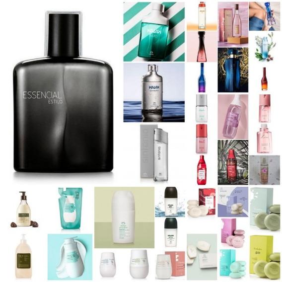 Cuidados Diarios E Perfumaria