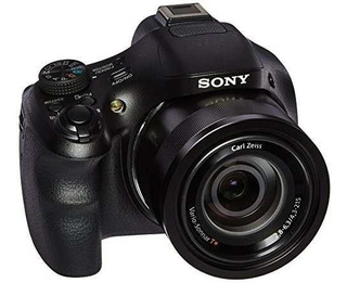 Cámara Digital Sony Hx400v / B 20.4 Mp