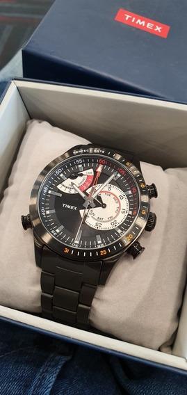 Reloj Timex Intelligent Quartz Nuevo